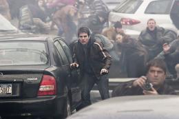 photo 312/402 - LA GUERRE DES MONDES - Tom Cruise