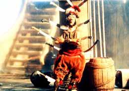 photo 2/2 - La Nounou et les pirates