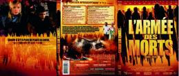 photo 12/15 - Dvd - Edition Collector, digipack recto - L'Armée des morts