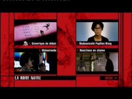 La Rose Noire photo 3 sur 3