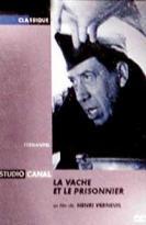 La Vache et le prisonnier Dvd  - Collection Classique photo 1 sur 2