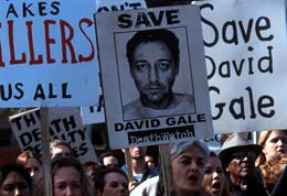 La vie de David Gale photo 2 sur 11