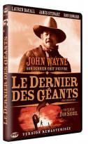 photo 2/2 - Dvd - Le Dernier des géants