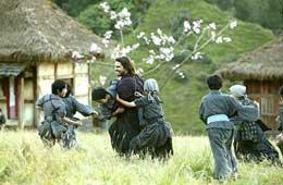 Le Dernier Samoura� photo 8 sur 17