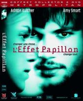photo 10/11 - Dvd - Edition Collector - L'effet Papillon