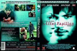photo 11/11 - Jaquette Dvd - Edition Simple - L'effet Papillon
