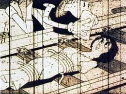 photo 4/5 - La Légende de la forêt - Cinq films d'Osamu Tezuka