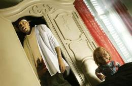 photo 2/9 - le Fils de Chucky