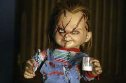 photo 4/9 - le Fils de Chucky
