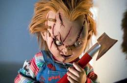 photo 5/9 - le Fils de Chucky