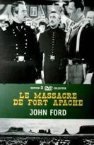 photo 1/3 - Dvd Collector - Le Massacre de Fort Apache