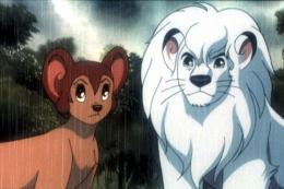 Léo, roi de la jungle photo 2 sur 17