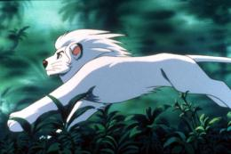 Léo, roi de la jungle photo 4 sur 17