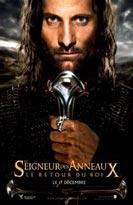 photo 2/18 - Le seigneur des anneaux : le retour du roi