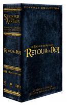 photo 14/18 - Coffret 2 VHS - Version longue - Le seigneur des anneaux : le retour du roi