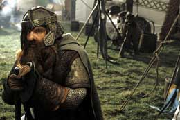 Le seigneur des anneaux : le retour du roi photo 5 sur 18
