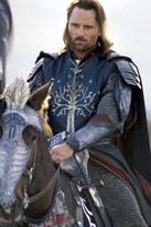 Le seigneur des anneaux : le retour du roi photo 10 sur 18