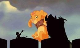 photo 12/18 - Le Roi Lion 3 : Hakuna Matata