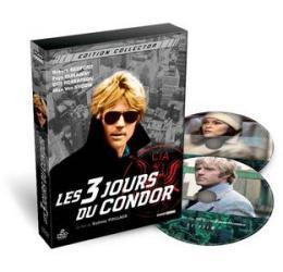 photo 8/8 - Les Trois jours du Condor