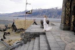 photo 3/25 - Le Seigneur des anneaux : les deux tours