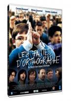 Les fautes d'orthographe Dvd photo 8 sur 8