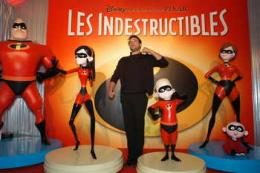 photo 33/40 - Avant-Première au Grand Rex - Les Indestructibles