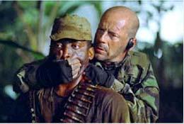 Les Larmes du soleil Bruce Willis photo 6 sur 8