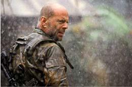 Les Larmes du soleil Bruce Willis photo 7 sur 8