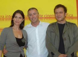 Les Revenants Présentation du film au Festival de Venise 2004 photo 3 sur 23
