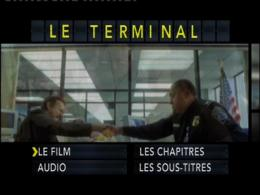 photo 53/56 - Menu Dvd - Le Terminal