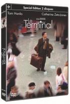 photo 52/56 - Dvd - Le Terminal