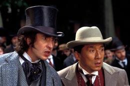 photo 1/7 - Steve Coogan et Jackie Chan - Le tour du monde en 80 jours