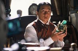photo 3/7 - Jackie Chan - Le tour du monde en 80 jours