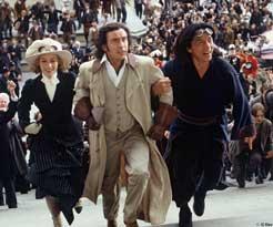 photo 4/7 - Cécile de France, Steve Coogan et Jackie Chan - Le tour du monde en 80 jours