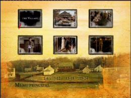 photo 11/11 - Menu Dvd - Le Village