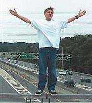 L.I.E. Long Island Expressway photo 6 sur 6