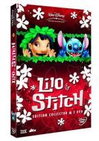 photo 13/14 - Dvd Collector - Lilo & Stitch