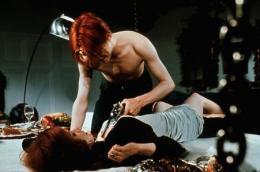 David Bowie L'Homme qui venait d'ailleurs photo 4 sur 12