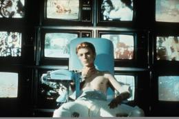 L'homme qui venait d'ailleurs David Bowie photo 4 sur 9