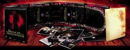 photo 14/17 - Coffret dvd ouvert - Massacre � la tron�onneuse