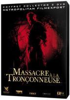 photo 13/17 - Dvd - Massacre � la tron�onneuse