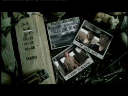 photo 16/17 - Menu Dvd - Massacre � la tron�onneuse