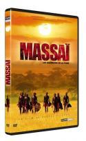 photo 6/8 - Dvd - Massaï, les guerriers de la pluie