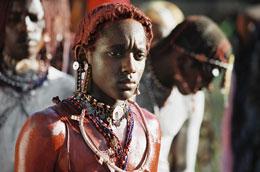 photo 4/8 - Massaï, les guerriers de la pluie