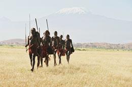 photo 5/8 - Massaï, les guerriers de la pluie