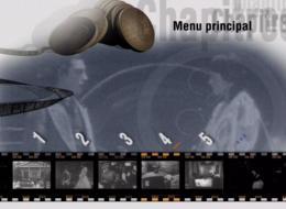 photo 18/20 - Menu - Dvd Aventi - Le mécano de la Générale