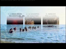 Médée Menu Dvd photo 6 sur 6