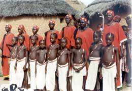 Fatoumata Coulibaly Moolaadé photo 1 sur 6