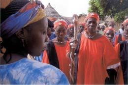 Fatoumata Coulibaly Moolaadé photo 2 sur 6