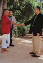photo 3/13 - Mon beau-père, mes parents et moi